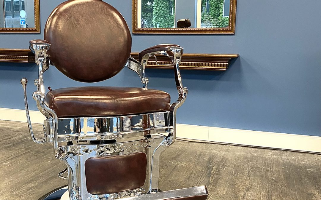 Coiffeur barbier à Genève DURRENMATT