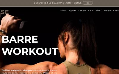 Barre workout – les 3 principaux exercices à savoir