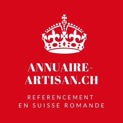 Annuaire des Artisans en Suisse Romande