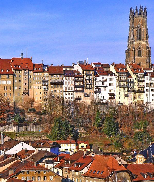 Annuaire des professionnels suisses