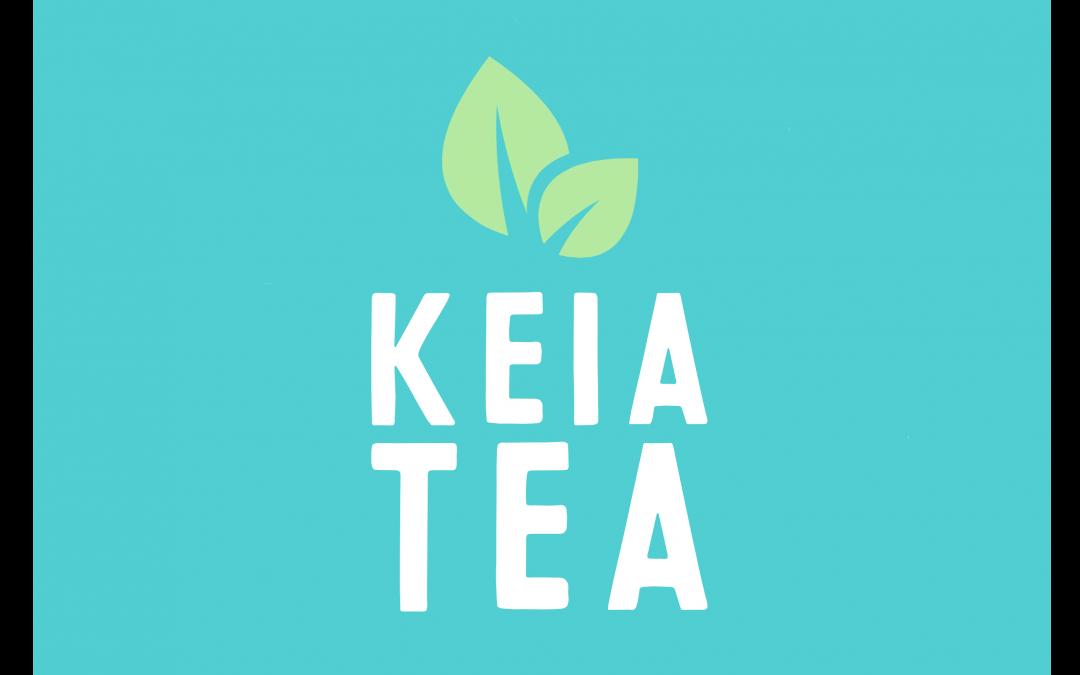 Keia tea – Le thé bio en vrac
